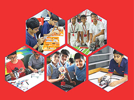 International Robotic Competition Coaching