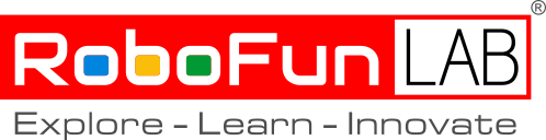 RoboFunLAB - best robotics training institute in india